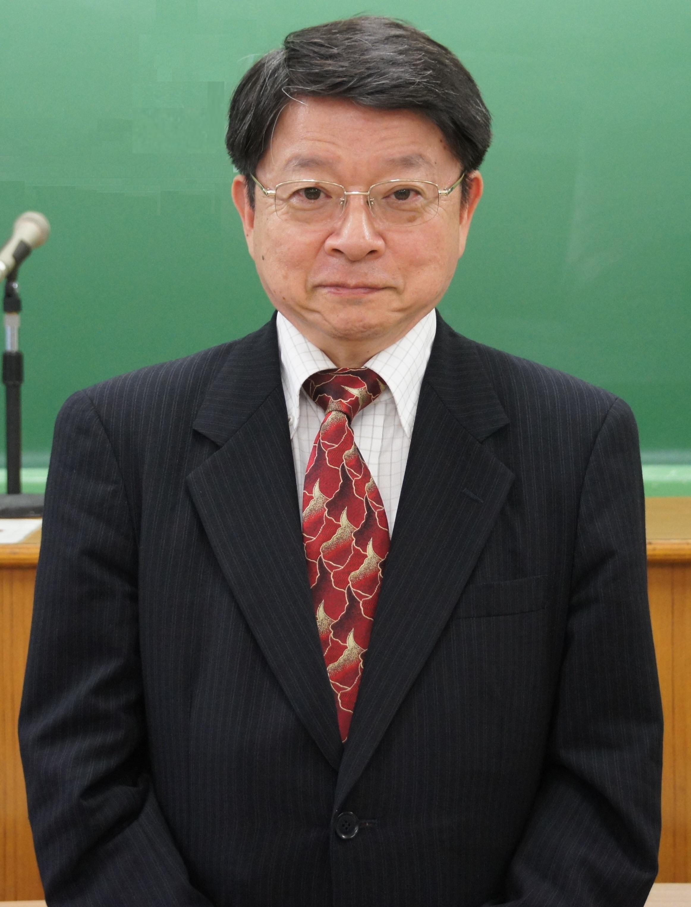指導教授紹介 - 片山善博研究会
